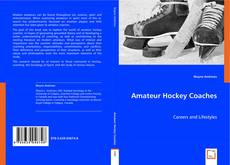 Bookcover of Amateur Hockey Coaches