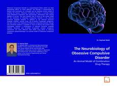 Capa do livro de The Neurobiology of Obsessive Compulsive Disorder
