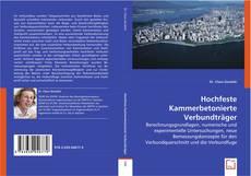 Buchcover von Hochfeste Kammerbetonierte Verbundträger
