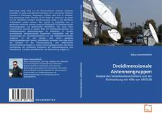 Bookcover of Dreidimensionale Antennengruppen