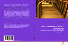 Capa do livro de An Assessment of Search Conferences