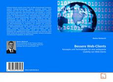 Bookcover of Bessere Web-Clients