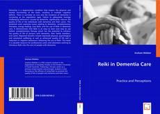Borítókép a  Reiki in Dementia Care - hoz