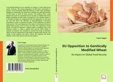 Buchcover von EU Opposition to Genitically Modified Wheat