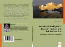 Borítókép a  Emotional Intelligence, Sense of Humor, and Job Satisfaction - hoz