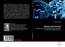 Bookcover of Medienrolli KonfiG