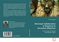 Bookcover of Municipal Collaboration in Response to Secondary Migration