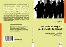 Couverture de Medienerziehung und Interkulturelle Pädagogik
