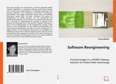 Software Reengineering kitap kapağı