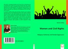 Bookcover of Women and Civil Rights