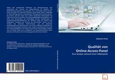 Couverture de Qualität von Online-Access-Panel