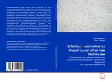 Bookcover of Schädigungsorientiertes Biegetragverhalten von Stahlbeton