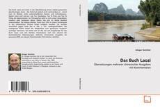 Buchcover von Das Buch Laozi