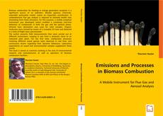 Emissions and Processes in Biomass Combustion kitap kapağı