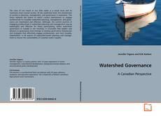 Borítókép a  Watershed Governance - hoz