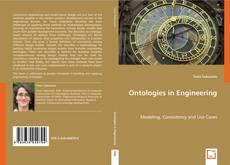 Borítókép a  Ontologies in Engineering - hoz