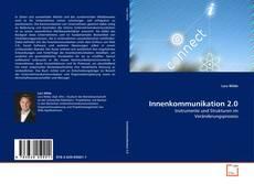 Bookcover of Innenkommunikation 2.0