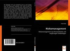 Couverture de Risikomanagement