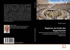 Buchcover von Regieren am Ende der Regierbarkeit