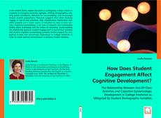 Portada del libro de How Does Student Engagement Affect Cognitive Development?
