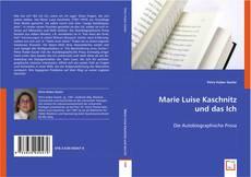 Portada del libro de Marie Luise Kaschnitz und das Ich