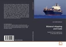 Bookcover of Bilateral shipping and trade