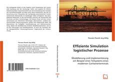 Обложка Effiziente Simulation logistischer Prozesse