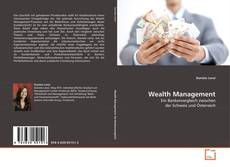 Bookcover of Wealth Management