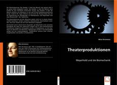 Bookcover of Theaterproduktionen
