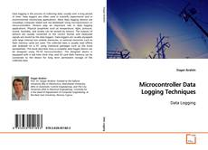 Microcontroller Data Logging Techniques的封面