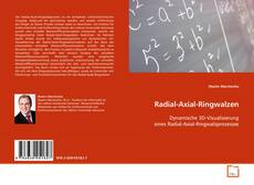 Bookcover of Radial-Axial-Ringwalzen