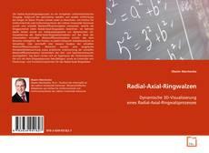 Buchcover von Radial-Axial-Ringwalzen