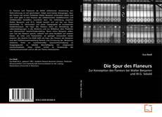 Portada del libro de Die Spur des Flaneurs