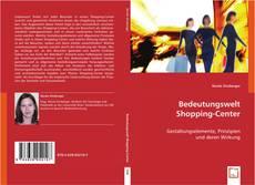 Bedeutungswelt Shopping-Center的封面