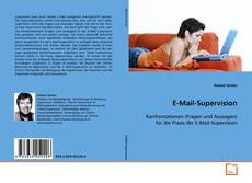 Bookcover of E-Mail-Supervision