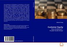 Bookcover of Customer Equity
