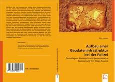 Copertina di Aufbau einer Geodateninfrastruktur bei der Polizei
