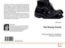 The Wrong Crowd kitap kapağı