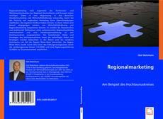 Buchcover von Regionalmarketing