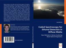 Обложка Coded Spectroscopy for Ethanol Detection in Diffuse Media