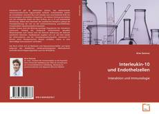 Couverture de Interleukin-10 und Endothelzellen