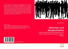 Bookcover of Alienation and Marginalisation