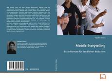 Bookcover of Mobile Storytelling
