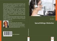 Bookcover of Sprachfähige Websites