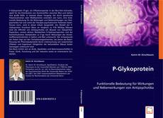 Bookcover of P-Glykoprotein