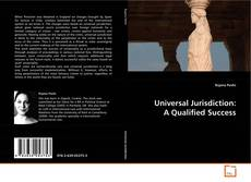 Bookcover of Universal Jurisdiction: A Qualified Success