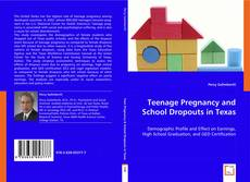 Bookcover of Teenage Pregnancy and School Dropouts in Texas