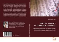 Copertina di DYNAMIC STABILITY OF COMPOSITE LAMINATES