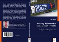 Bookcover of Policing Performance Management Systems