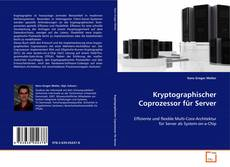 Kryptographischer Coprozessor für Server kitap kapağı